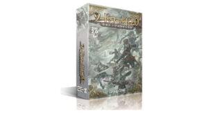 ソード・ワールド2.0 RPGスタートセット パッケージ画像